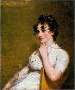 Adult Nelly Parke Custis