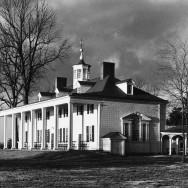 Mount Vernon - looking west