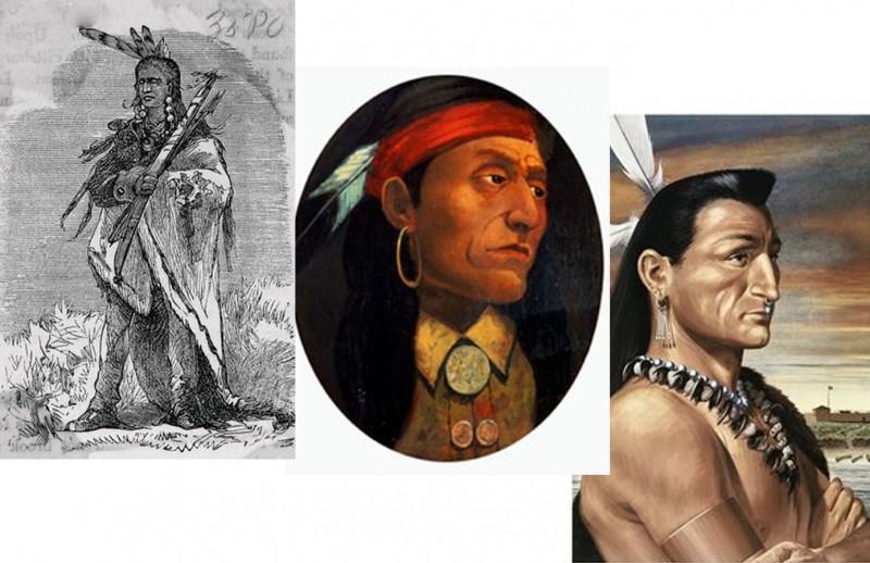 The Indians Prophecy (Pontiac)